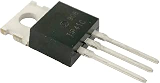 (15 Pieces) MCIGICM Tip41c Tip41 Bipolar (BJT) Transistor, 100V/ 6A, 3MHz 2W Hole TO-220-3