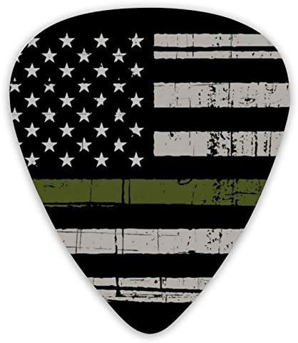 Top 10 Best american flag guitar picks