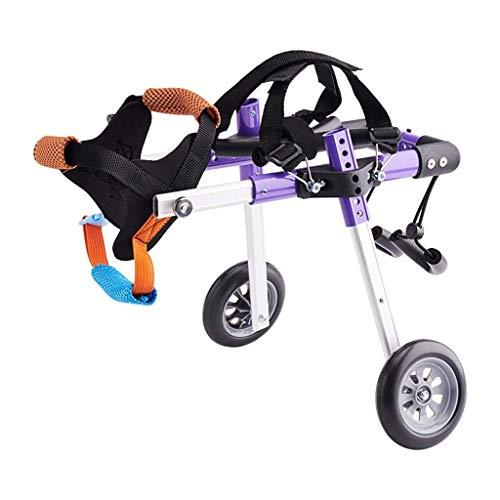 AMITD - Silla de ruedas para perro