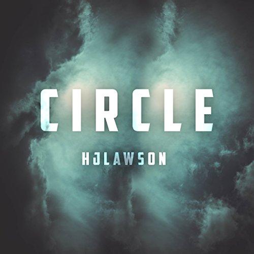Circle audiobook cover art
