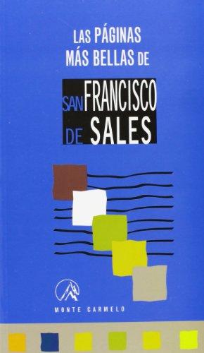 Las páginas más bellas de San Francisco de Sales