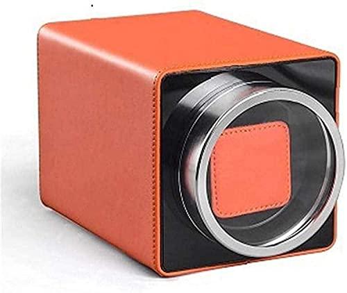 PLMOKN Mire el Cuadro de Almacenamiento Mesa mecánica automática Mesa de Transferencia de la Tabla Shake Table Winder Box Box Home Fashion Watch Box de Almacenamiento (Color : B, Size : Small)