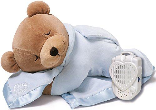 PRINCE LIONHEART Tummy Sleep Original Bleu Clair