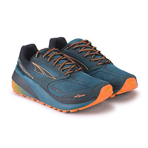 Altra Men's Olympus 3.5 Trail Running Shoe