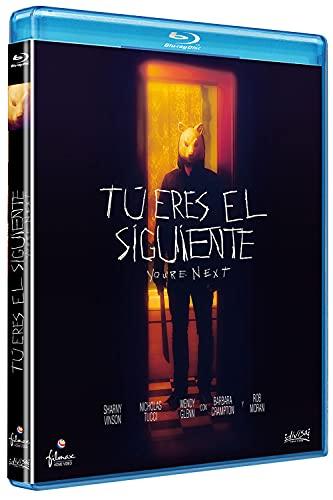 Tú eres el siguiente [Blu-ray]