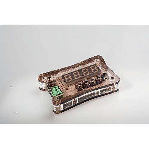 LED-Controller-L, (Rev.2) für LED und Stripe WS2812B, SK6812 u.a. mit Fernbedienung