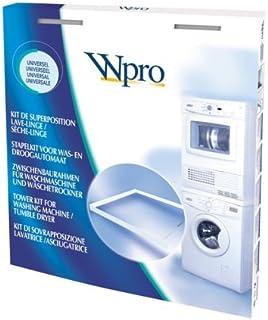 Wpro 481281719082 Verbindungsrahmen ohne Ablage