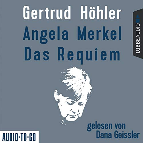 Angela Merkel - Das Requiem cover art