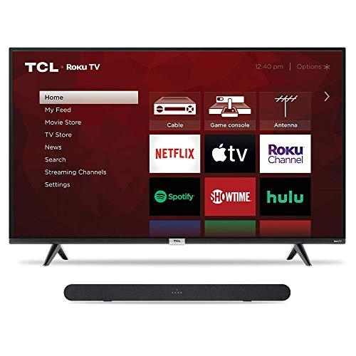 """TCL 50"""" TV  Arkansas"""