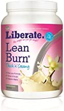 Liberate Lean Burn Fat Loss Weight Loss Diet Shake 908gms – Vanilla Dream Flavour Estimated Price : £ 29,99