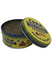 Productos Promade Acep132 - Cera muebles mad 250 gr nogal preparada promade