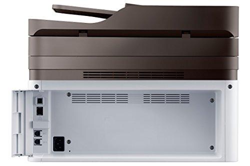 Samsung Xpress SL-M2070FW/XEC Laser Multifunktionsgerät (Drucken, scannen, kopieren, WLAN und NFC)