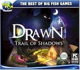 BIG FISH GAMES - Drawn:: Trail Of Shadows