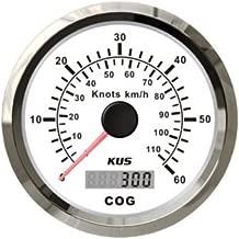 CMSB-WS-60L GPS Speedometer