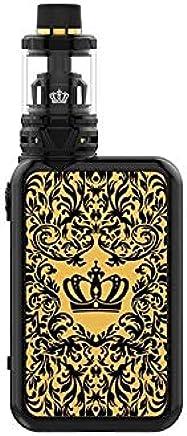 Uwell Crown 4/IV Kit Mit Crown 200W Mod/Crown 4/IV Tank (Gold)