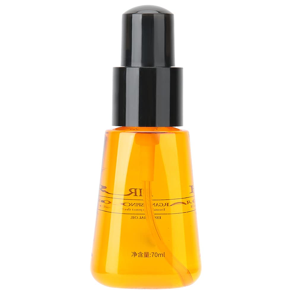 Hair Essential Oil Anti-itching Liqui Austin Mall with Loss Salon New product! New type