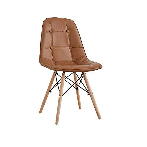 YDS SHOP GEWASISI Solid Wood stoel In Restaurant, Studie bureaustoel stoel, volwassen stoel met rugleuning stijlvolle eenvoud eetstoel