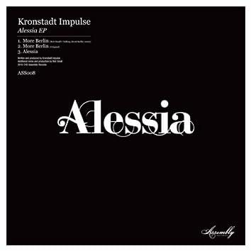 Alessia EP