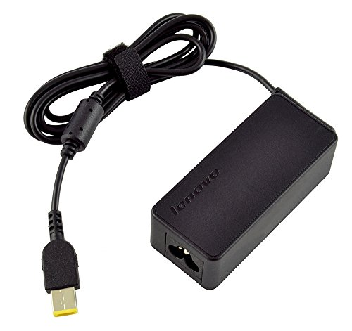 Lenovo 65 W AC Adapter for ThinkPad Laptop (Retail Packaging)