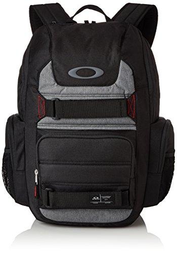 Oakley Enduro–Mochila, Color Negro, tamaño 30 L