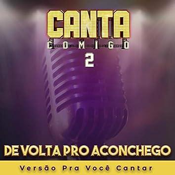 De Volta Pro Aconchego (Instrumental)