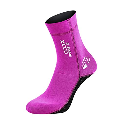 Byqny Unisex Neopren-Socken,Ultra...