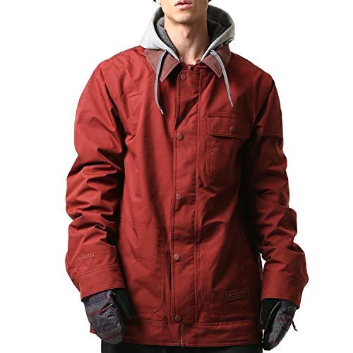 Burton Herren Snowboard Jacke Gore-Tex Dunmore Jacket