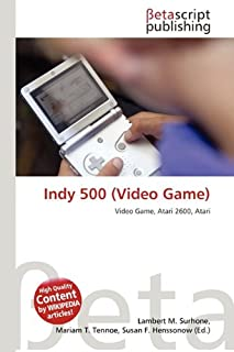 Indy 500 (Video Game)