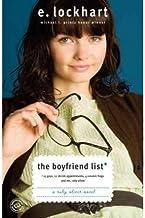 The Boyfriend List (Readers Circle) The Boyfriend List