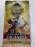 PANINI EDITIONS - Sobres Fantasy Riders 2