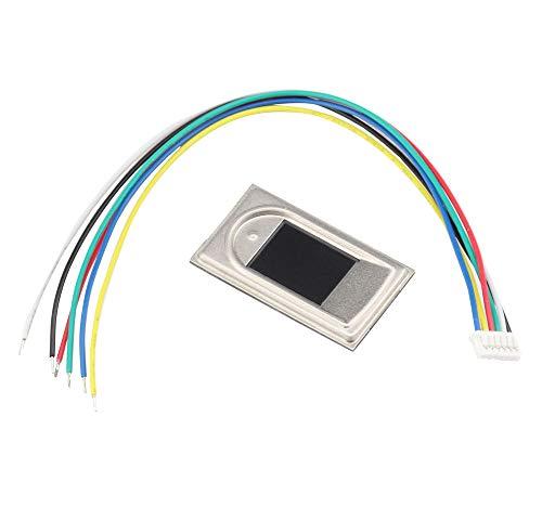 Aihasd Optical Fingerprint Reader Module Sensor for Arduino UNO R3 Mega2560 for Raspberry Pi