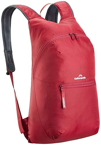 Kathmandu Pocket Pack - Russet 15L