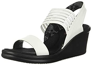 Best white wedges shoes Reviews