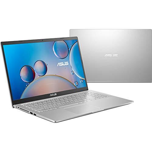 ASUS Vivobook R515JA-BQ1505T PC Portable 15-15.9 FHD (I5-1035G1, RAM 8G, 512G SSD PCIE, WINDOWS 10) Clavier AZERTY Français