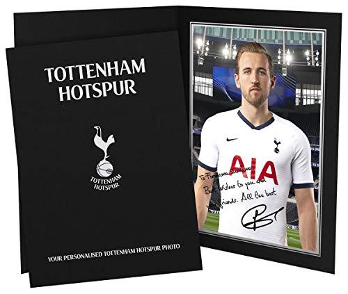 Dossier photo personnalisé Tottenham Hotspur FC Kane
