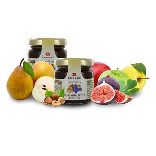 Salse alla frutta