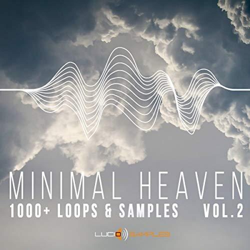 Samples Packs Después de mucho tiempo, hemos compilado el nuevo Minimal Heaven Vol. 2 que consta de loops mínimos, batería mínima, sonidos atmosféricos, pads...