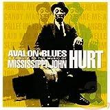 Avalon Blues: Tribute to Music of John Hurt