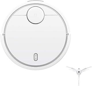 Xiaomi mi mijia inteligente Robot aspiradora Vacuum Cleaner control de aplicaciones Sweeper recarga automática silencioso limncopieza color bla