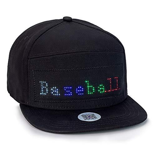 center cap led - 3