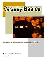 Security Basics
