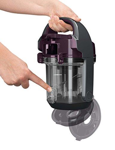 Bosch – Serie | 2 BGC05AAA1 – Aspirateur sans Sac– Compact et Performant – 1,5 litres –...