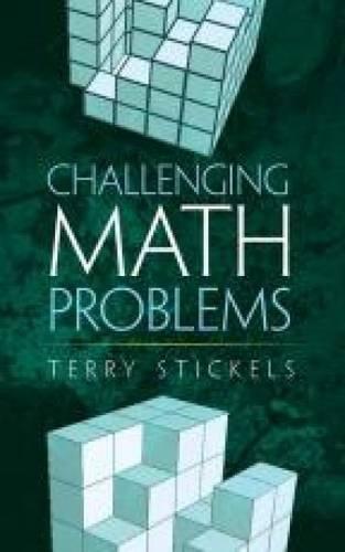 Challenging Math Problems (Dover Books on Mathematics)