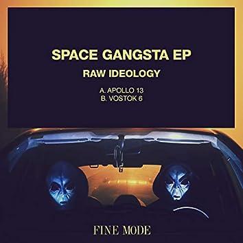 Space Gangsta EP