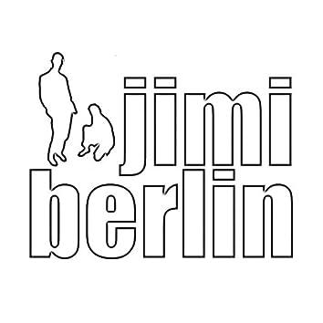 Jimi Berlin
