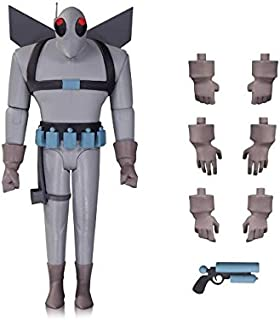 Best clay face batman the animated series Reviews