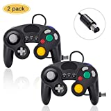 Best Gamecube Controllers - Controller for Nintendo Switch Gamecube, 2 Pack Wired Review