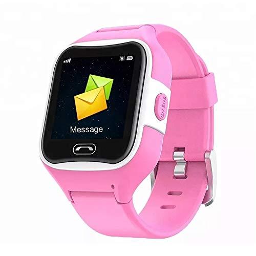 smartwatch cardigan kids fabricante Zeta