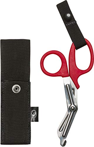 Great Price! Zeagle EMT Scissors with Sheath