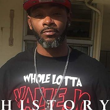 History Bigbodybeatz VOL 2